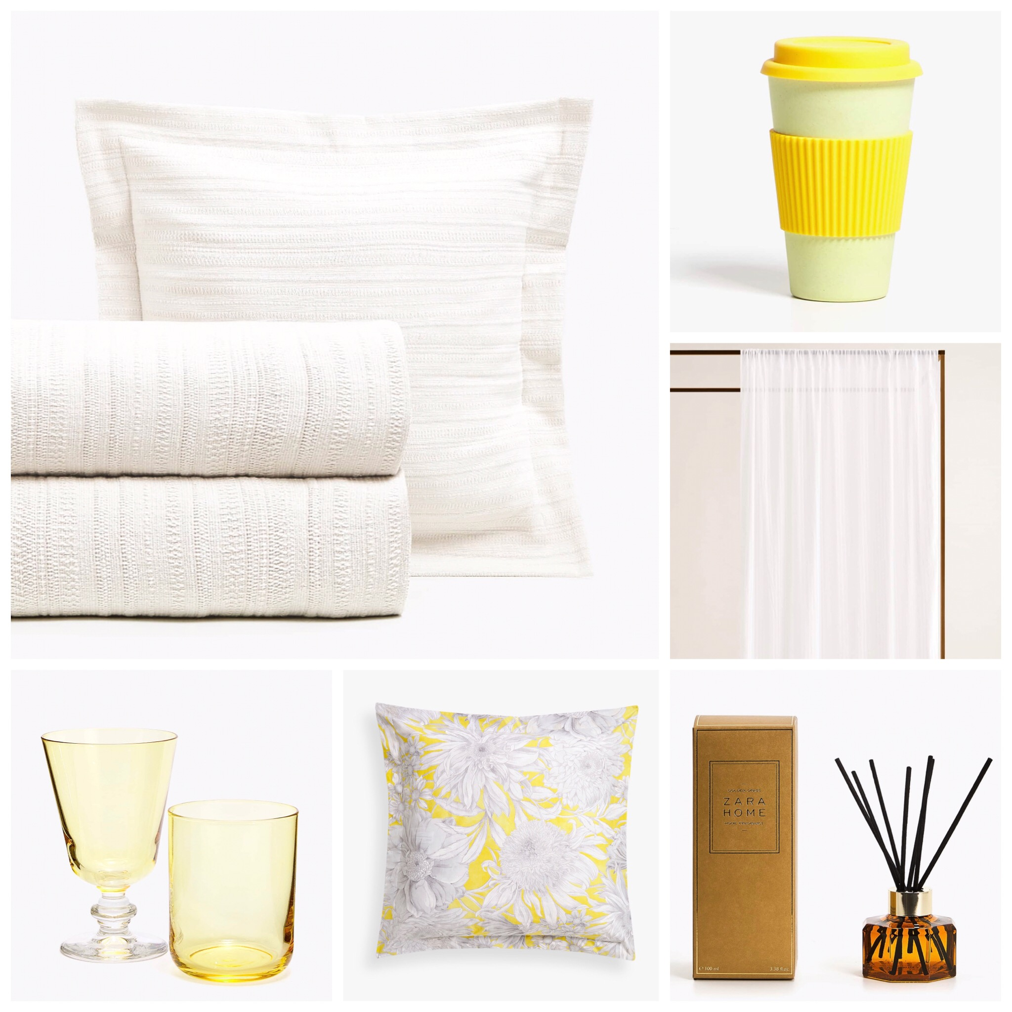 Seleccion Articulos Rebajas Verano de Zara Home