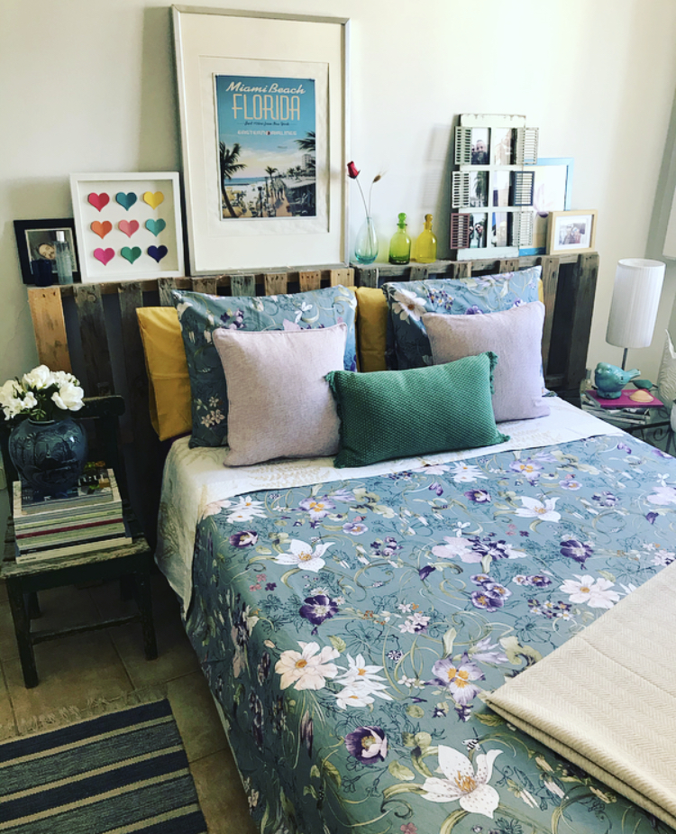 Estampados florales - Zara Home
