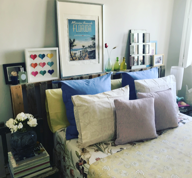 Nuestro Dormitorio - Zara Home