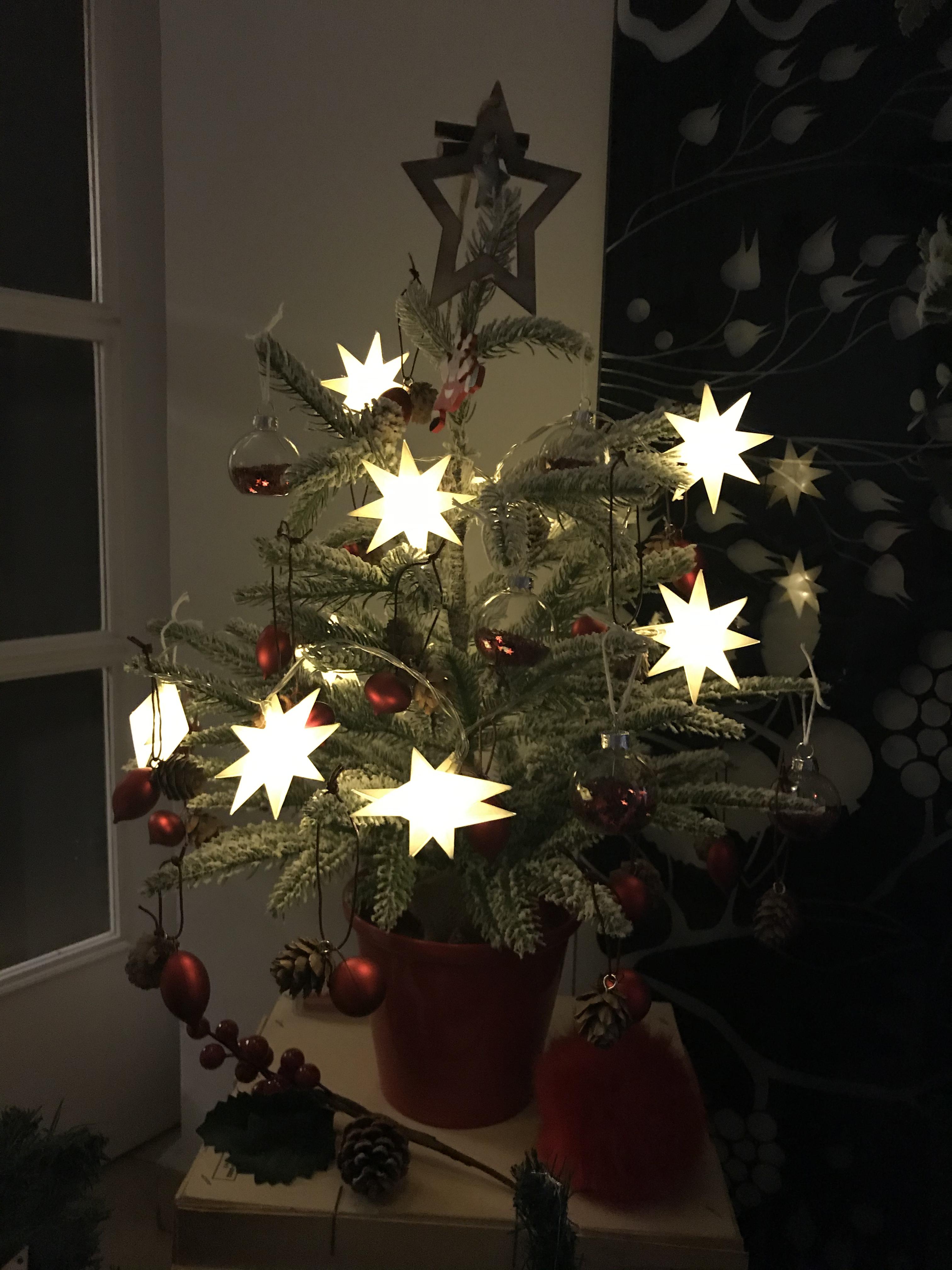 Árbol de Navidad - El Corte Inglés
