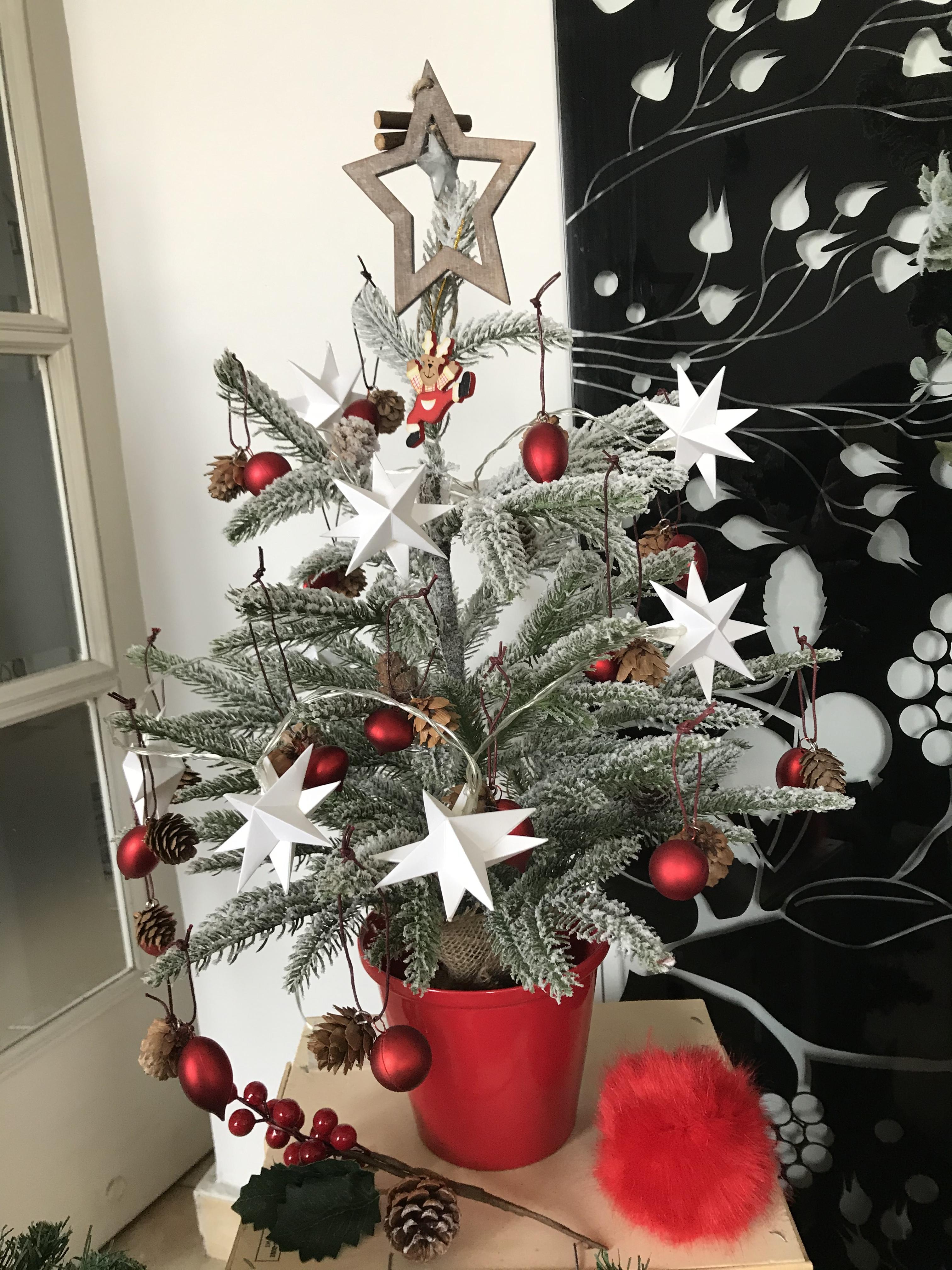 Nuestro árbol de Navidad - El Corte Inglés
