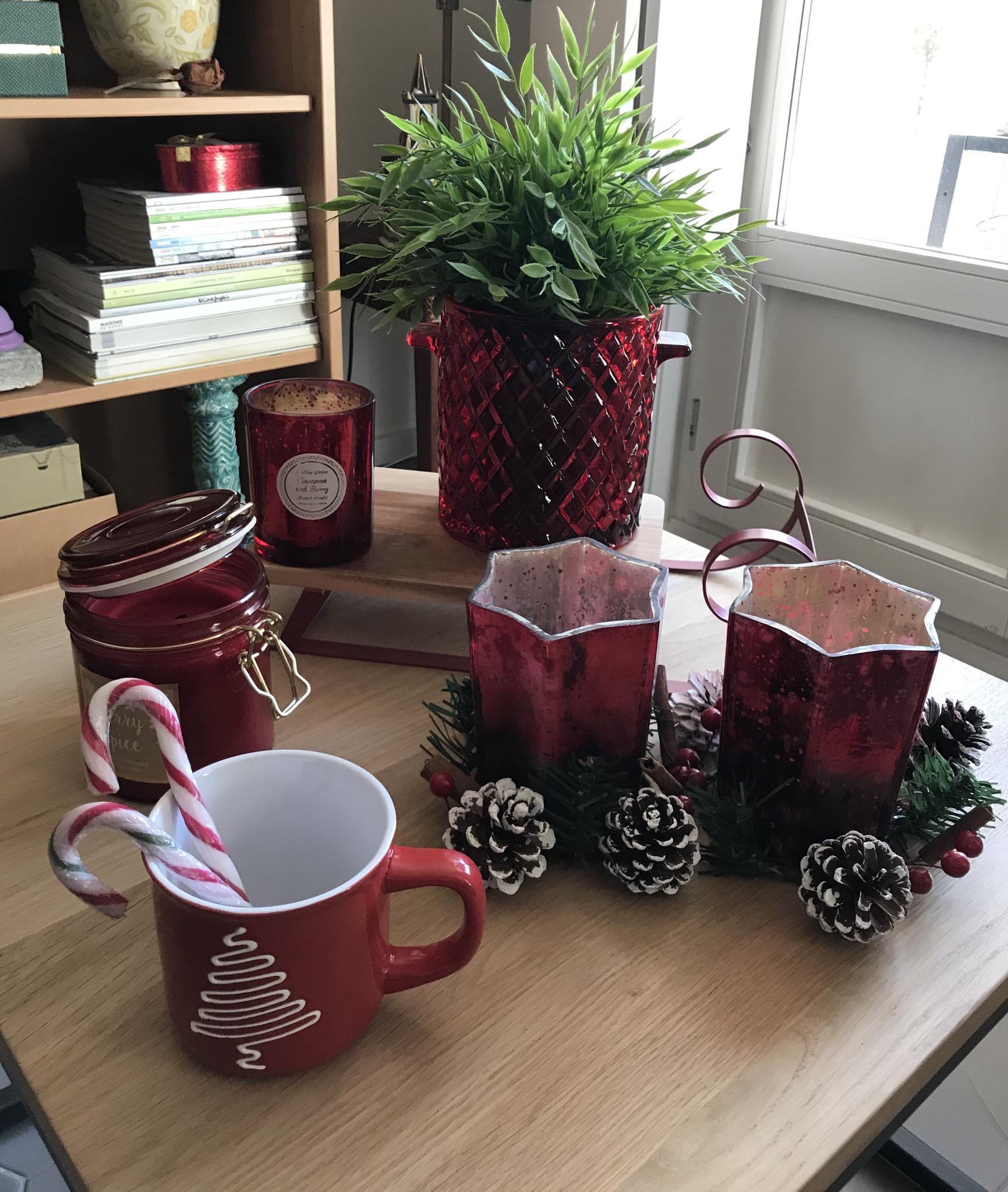 Trineo Navidad - Zara Home